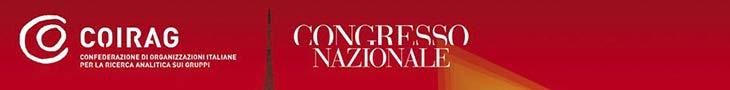 COIRAG - Congresso nazionale