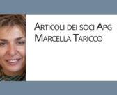 """""""La gestione dell'incertezza nell'esperienza della genitorialità"""" di Marcella Taricco"""