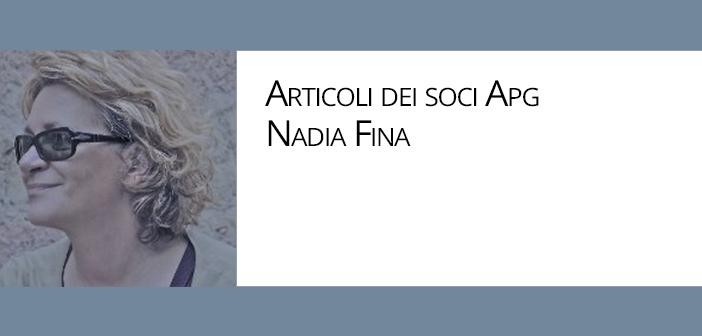 """""""Il setting gruppale è un setting elettivo per il paziente Borderline?"""" di Nadia Fina"""
