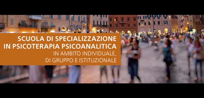Scuola COIRAG di specializzazione in Psicoterapia Psicoanalitica in ambito Individuale, di Gruppo e Istituzionale