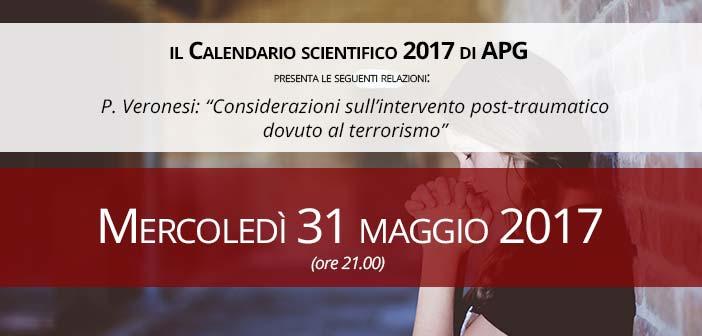 APG Incontro 31 maggio 2017