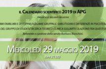 """Barbara Bianchini: """"Legami familiari e di coppia e legame gruppale: """""""