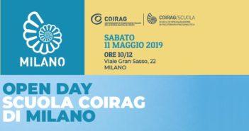 Open Day Coirag 2019