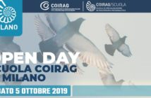 Open Day COIRAG MILANO 2019
