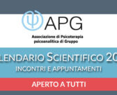 Apg Calendario Scientifico 2021