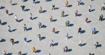 Il gruppo di intervisione come rete vitale nella pratica dei singoli terapeuti