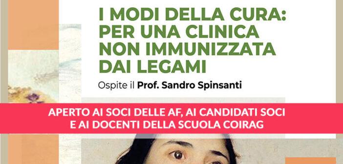 Giornate Scientifiche Franco Fasolo 2021 – 7ª edizione